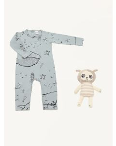 The Good Night boy gift set
